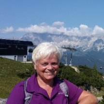 Christine Single aus Potsdam
